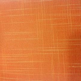 Tessuto Fiammato - Arancio 050