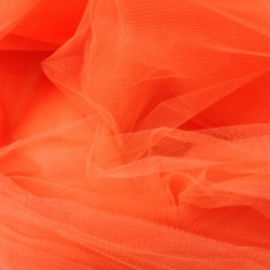 Tulle Arancione