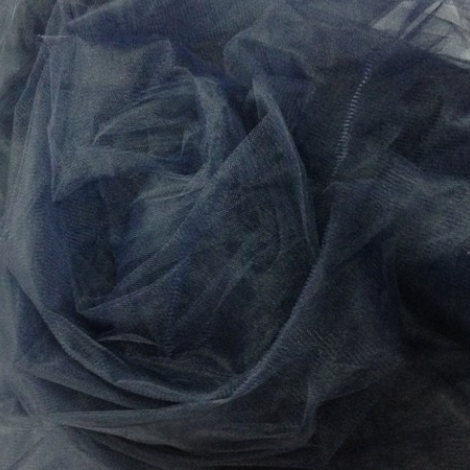 Tulle Blu Scuro