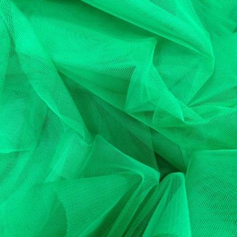Tulle Verde Bandiera
